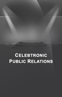 Celebtronic Public Relations