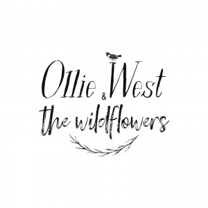 OW & WILDFLOWERS LOGO